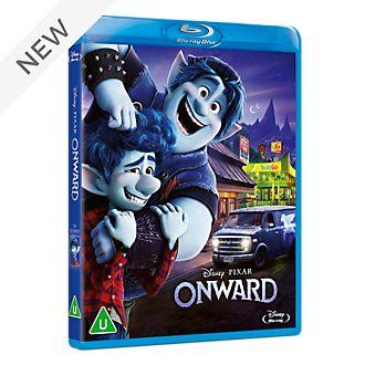 Onward Blu-ray