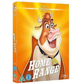 Home on the Range Blu-ray