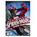 Ultimate Spiderman Volume 1 Boxset DVD