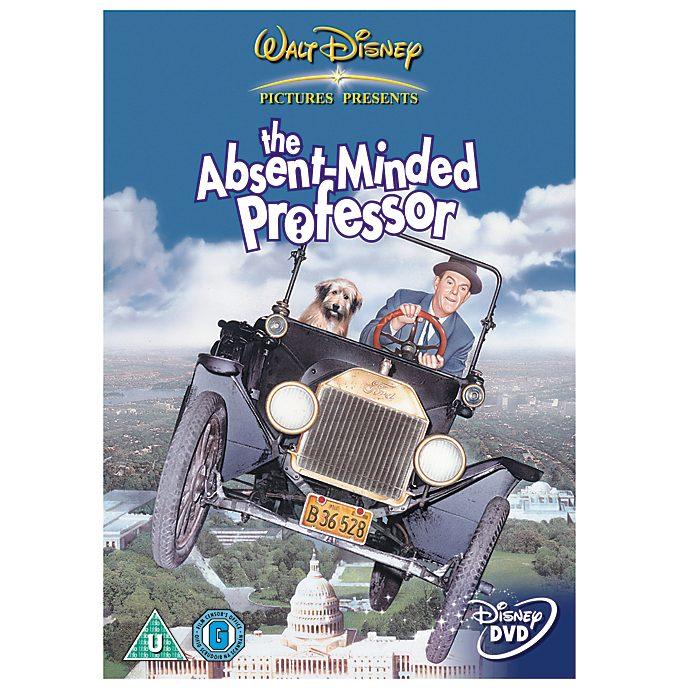 Absent Minded Professor DVD