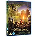 The Jungle Book - Live Action DVD