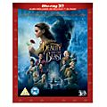 Beauty and the Beast Live Action 3D Blu-ray