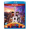 Coco 3D Blu-ray