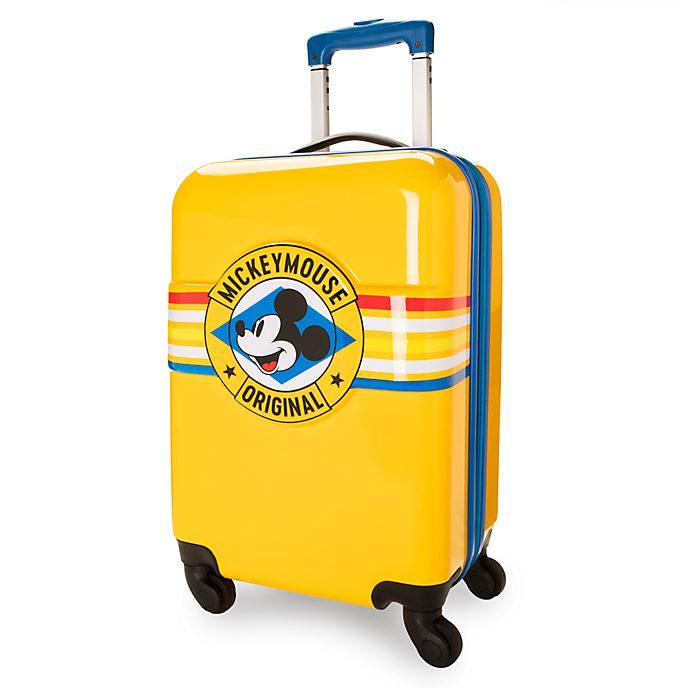 Disney Store - Micky Maus - Gelber Trolley