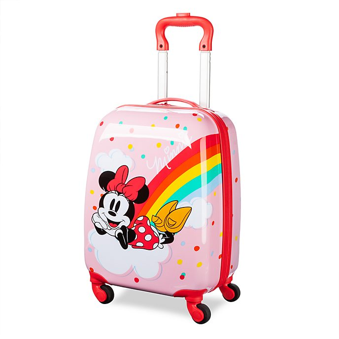 Trolley Minni Disney Store