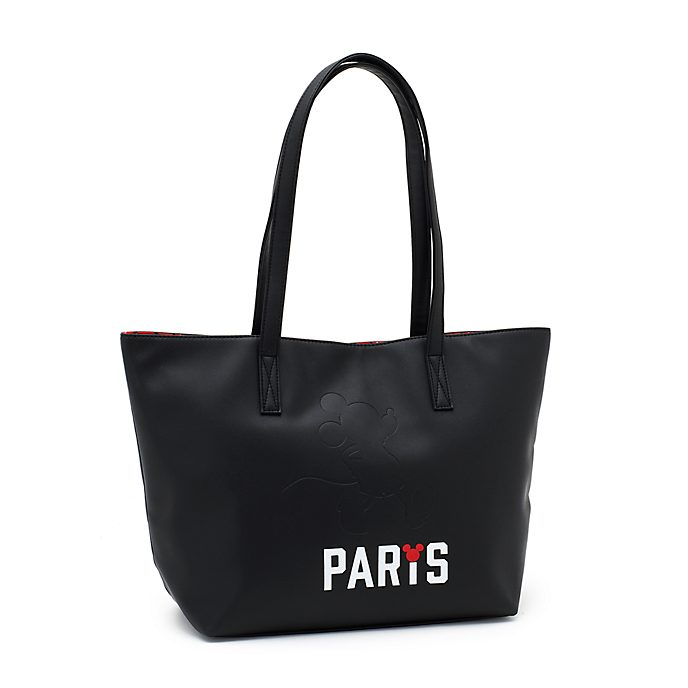 Disney Store Mickey Mouse Paris Tote Bag