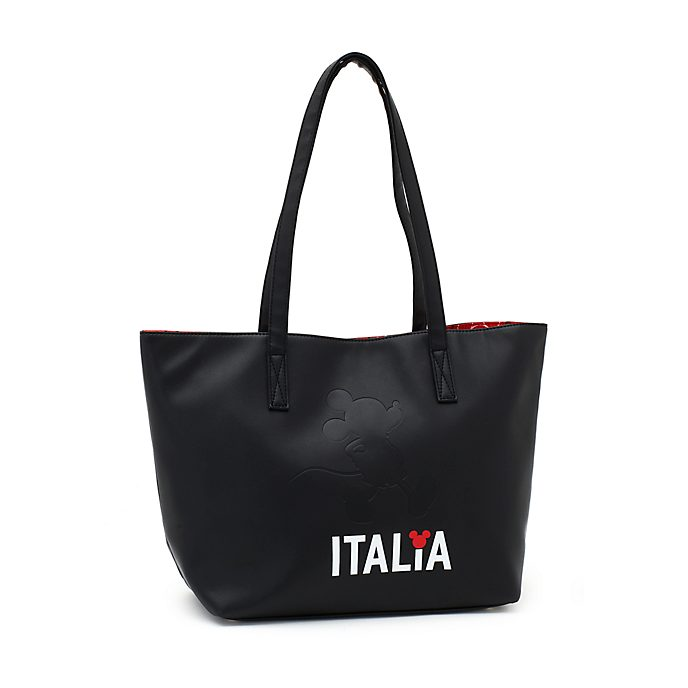 Disney Store Mickey Mouse Italia Tote Bag