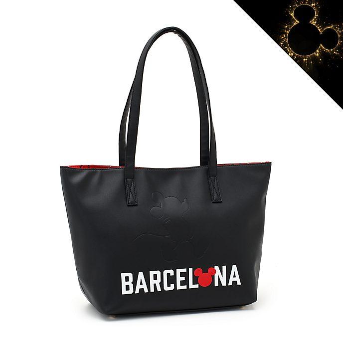 Borsa a spalla Barcellona Topolino Disney Store