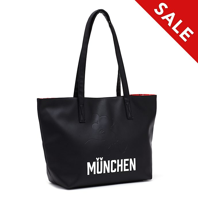 Disney Store Mickey Mouse München Tote Bag