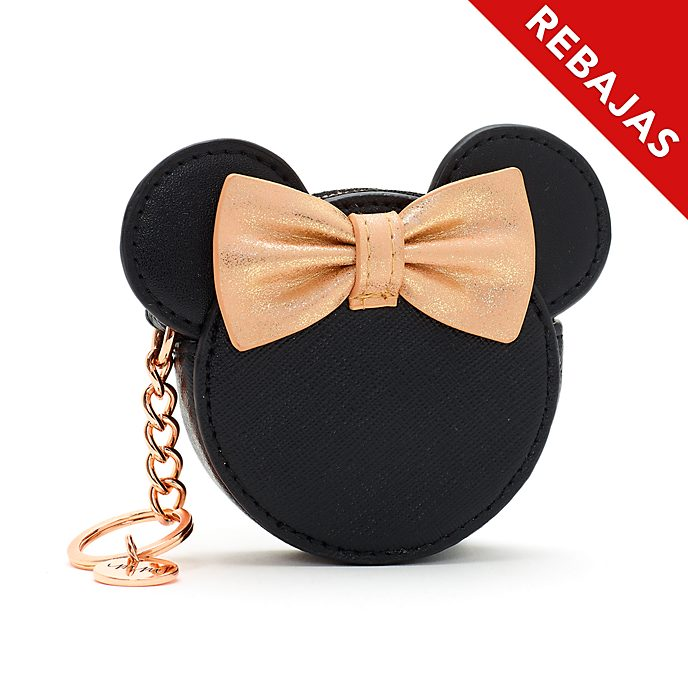 Monedero Minnie Mouse, Disney Store