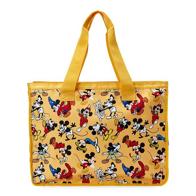 Bolso grande Mickey Mouse con el paso de los años, Disney Store