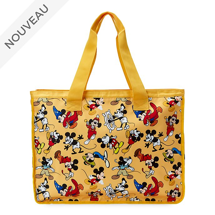 Disney Store Sac Mickey à travers les âges
