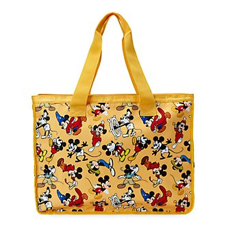 Borsa a Spalla Through the Ages Topolino Disney Store