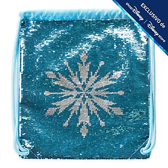 Bolso de playa con lentejuelas reversibles Frozen2, Disney Store