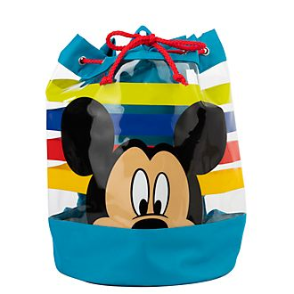 Bolso playa Mickey Mouse, Disney Store