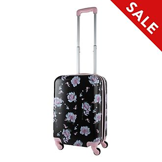 Disney Store Positively Minnie Rolling Luggage