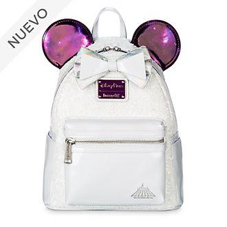 Minimochila Minnie Mouse, The Main Attraction, Loungfly, Disney Store (1 de 12)