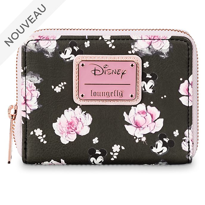 Loungefly Portefeuille Positively Minnie