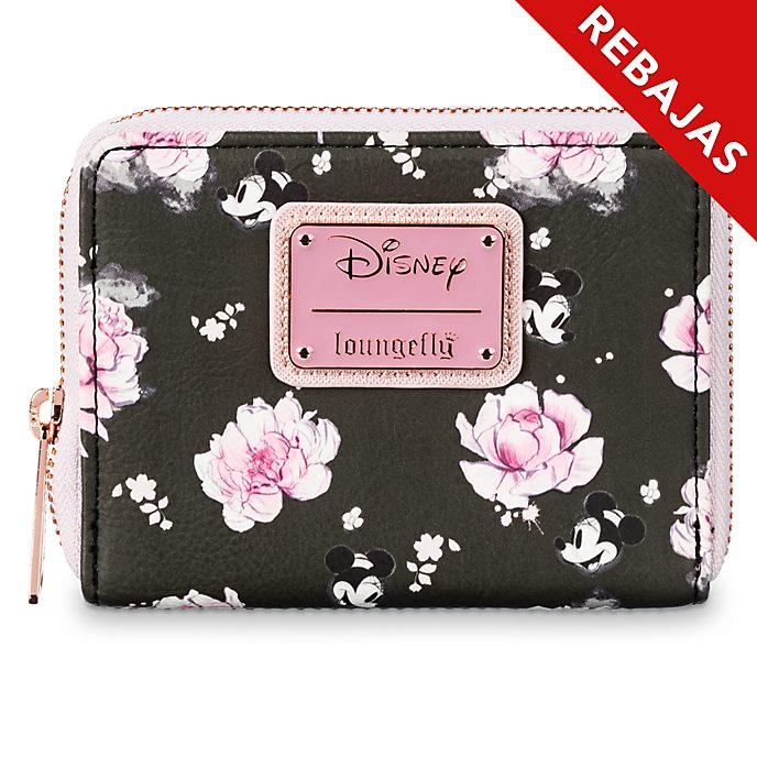 Monedero Positively Minnie, Loungfly