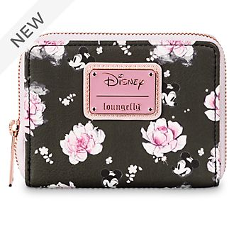 Loungefly Positively Minnie Wallet