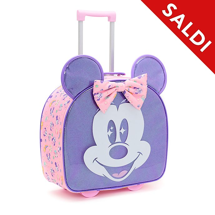Trolley Minnie Mouse Mystical Minni Disney Store