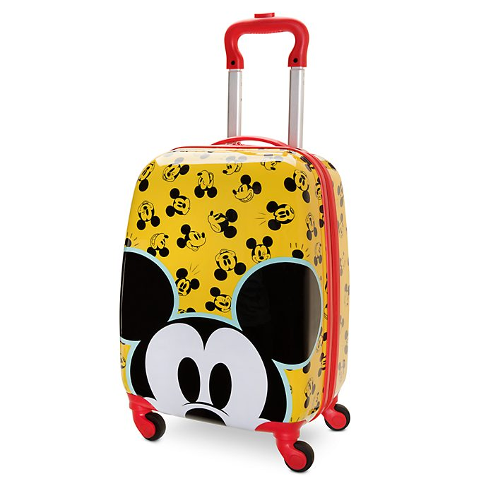 Disney Store - Micky Maus - Trolley