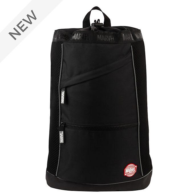 Disney Store Marvel Black Backpack
