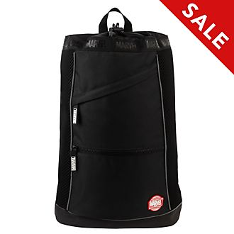 Disney Store Marvel Black Backpack