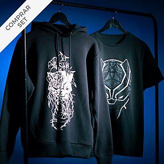 Colección de ropa Black Panther para adultos, Disney Store