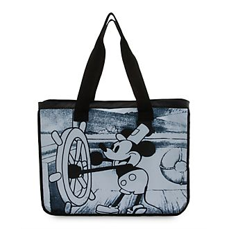 Borsa a spalla Steamboat Willie Disney Store