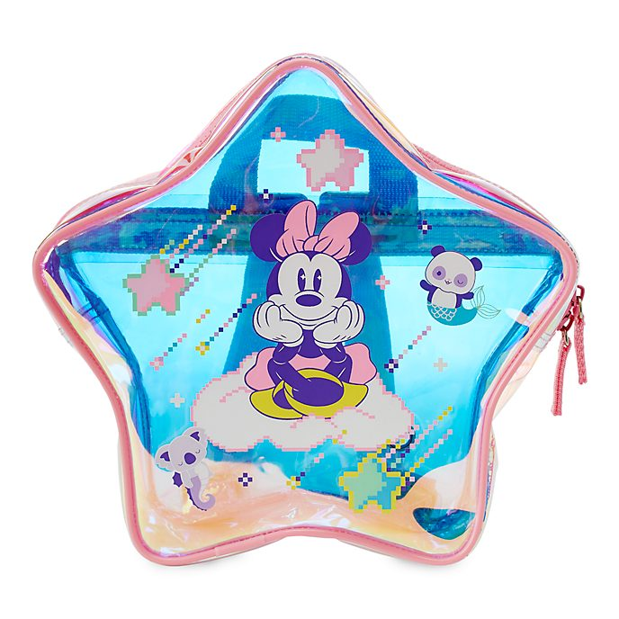 Disney Store Sac de plage Minnie Mouse Mystical