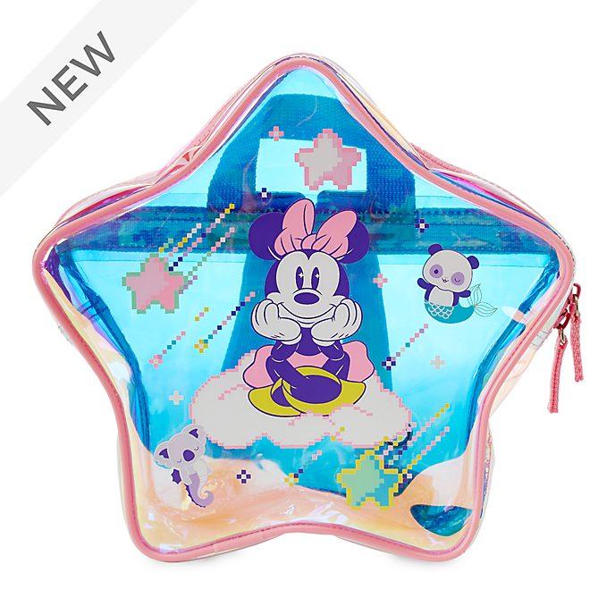 Disney Store Minnie Mouse Mystical Swim Bag