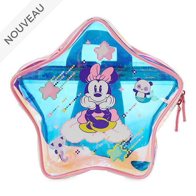 Disney Store Sac de plage Minnie Mouse Mystical