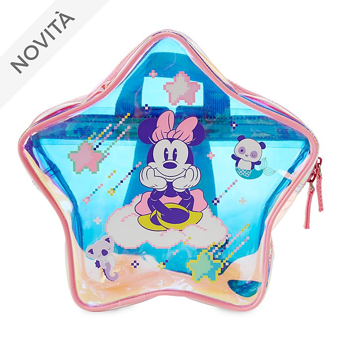 Zainetto da spiaggia Minnie Mouse Mystical Minni Disney Store