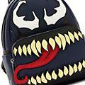 Loungefly Venom Mini Backpack