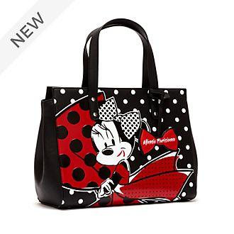 Disneyland Paris Minnie Parisienne Tote Bag
