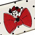 Disneyland Paris - Minnie Parisienne - Geldbörse