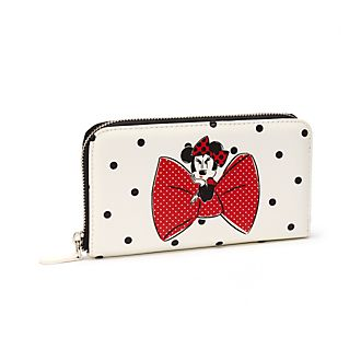 Cartera Minnie Parisienne, Disneyland Paris