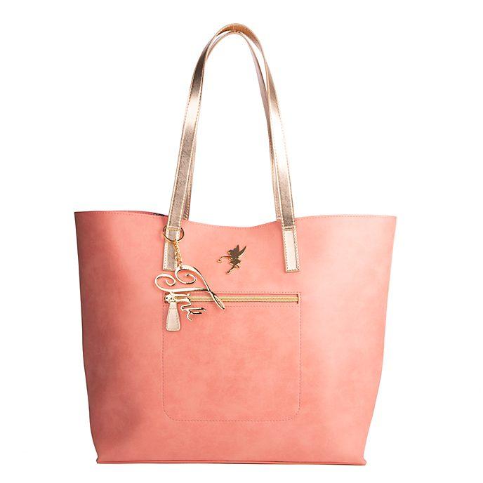 Disney Store Tinker Bell Tote Bag