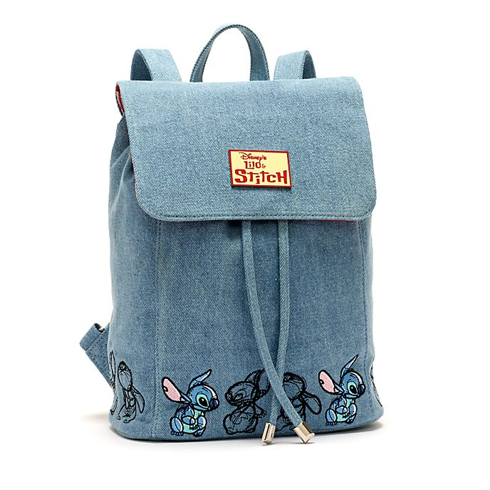 Disney Store Lilo and Stitch Backpack