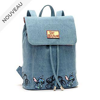 Disney Store Sac à dos Lilo & Stitch