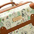 Disney Store - Disney Animators' Collection - Trolley