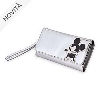 Portafoglio collezione Mickey Mouse Greyscale Topolino Disney Store