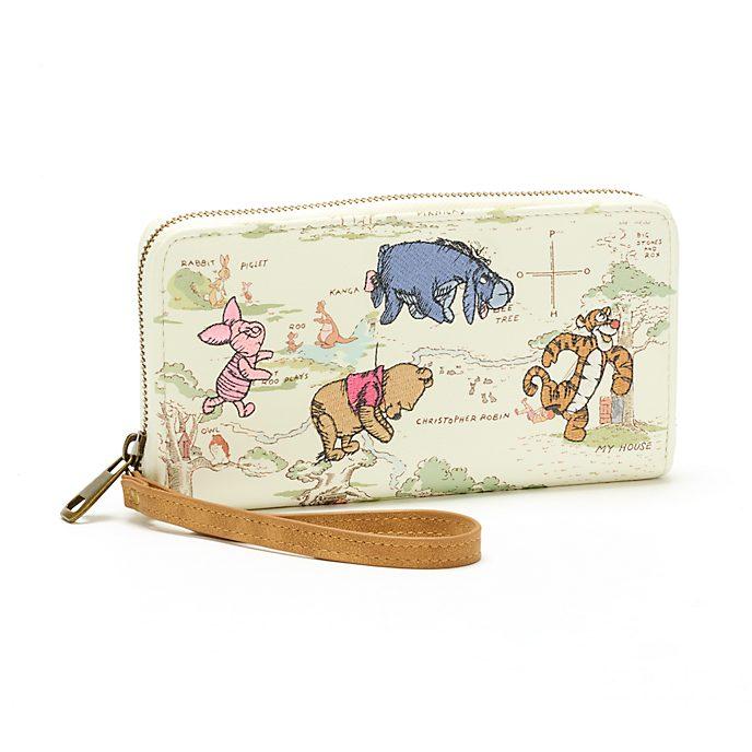 Disney Store Winnie the Pooh Wallet