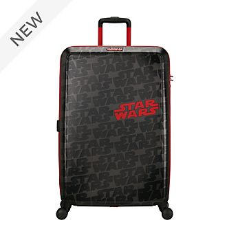 American Tourister Star Wars Large Rolling Luggage