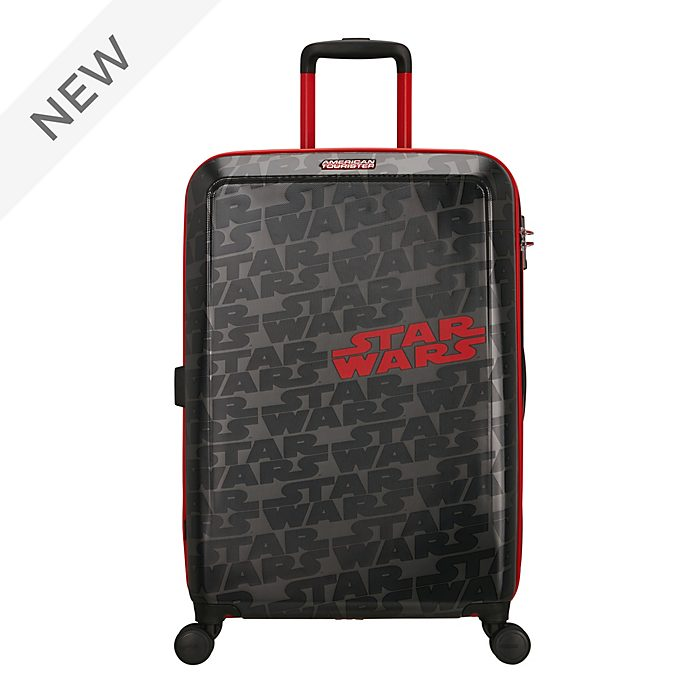 American Tourister Star Wars Medium Rolling Luggage