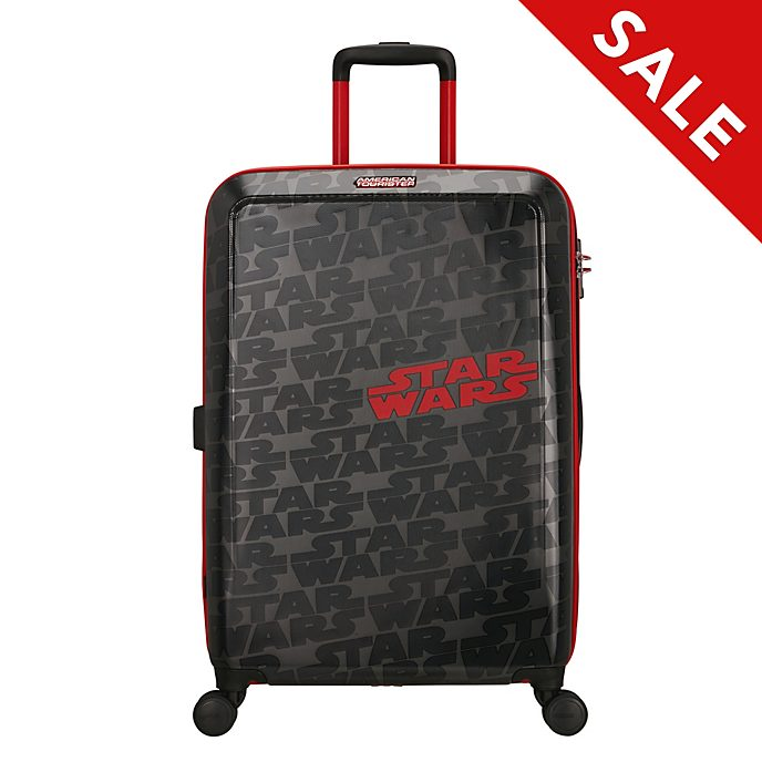 American Tourister Star Wars Medium Rolling Luggage