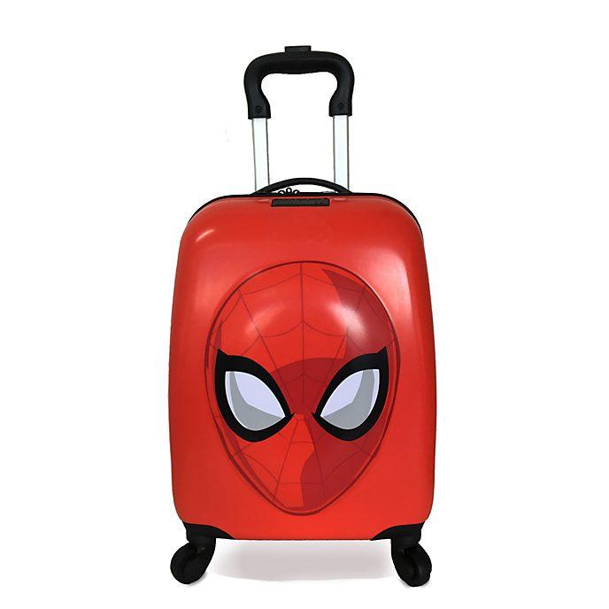 Disney Store Valise à roulettes Spider-Man et Venom