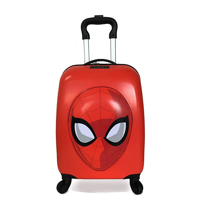 Maleta con ruedas Spider-Man y Venom, Disney Store
