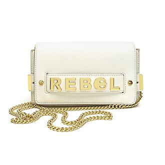 Loungefly Star Wars Rebel Clutch Crossbody Bag